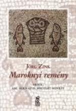 MAROKNYI REMÉNY - Ekönyv - ZINK, JÖRG