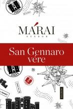 SAN GENNARO VÉRE - KÖTÖTT (2014) - Ekönyv - MÁRAI SÁNDOR