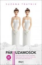 PÁRHUZAMOSOK - Ekönyv - TRATNIK, SUZANA
