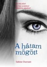 A HÁTAM MÖGÖTT - Ekönyv - DURRANT, SABINE