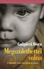 Megszülethettél volna - Ekönyv - Corvina