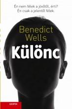 KÜLÖNC - Ekönyv - WELLS, BENEDICT