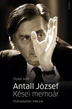 Antall József - Ekönyv - Osskó Judit