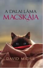 A DALAI LÁMA MACSKÁJA - Ekönyv - MICHIE, DAVID