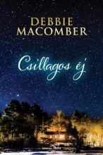 CSILLAGOS ÉJ - - Ekönyv - MACOMBER, DEBBIE