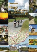 NAGY KERÉKPÁROS TÚRAKÖNYV 2. (2. JAV. KIAD.) - Ekönyv - GYULAFI JÓZSEF