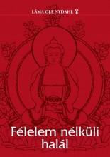 FÉLELEM NÉLKÜLI HALÁL - TANÁCSOK ÉLETÜNK DÖNTŐ PILLANATÁHOZ - Ekönyv - LÁMA OLE NYDAHL