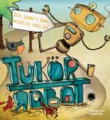 TÜKÖRROBOT - Ekönyv - SZABÓ T. ANNA - MAUL ÁGI