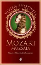 MOZART MÚZSÁJA - - Ekönyv - SHOTWELL, VIVIEN