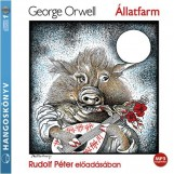 ÁLLATFARM - HANGOSKÖNYV - Ebook - ORWELL, GEORGE