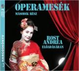 OPERAMESÉK 2.RÉSZ - HANGOSKÖNYV - - Ekönyv - KOSSUTH KIADÓ ZRT.