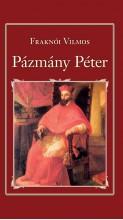 PÁZMÁNY PÉTER - NEMZETI KÖNYVTÁR 29. - Ekönyv - FRAKNÓI VILMOS