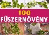 100 FŰSZERNÖVÉNY - FÉMDOBOZOS - Ekönyv - ALEXANDRA KIADÓ