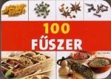 100 FŰSZER - FÉMDOBOZOS - Ekönyv - ALEXANDRA KIADÓ