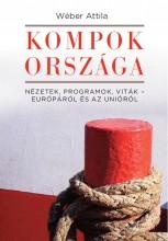 KOMPOK ORSZÁGA - Ebook - WÉBER ATTILA