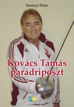 KOVÁCS TAMÁS PARÁDRIPOSZT - Ekönyv - SERÉNYI PÉTER