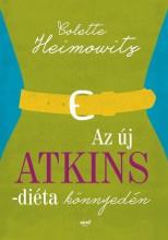 AZ ÚJ ATKINS DIÉTA - KÖNNYEDÉN - Ebook - HEIMOWITZ, COLETTE