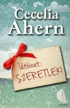 Utóirat: Szeretlek! - Ekönyv - Cecelia Ahern