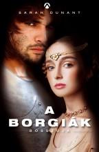 A Borgiák bosszúja - Ekönyv - Sarah Dunant