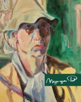 NYERGES PÁL (A PANNON FESTŐ - 1914-1987) - ALBUM - Ekönyv - FELEDY BALÁZS