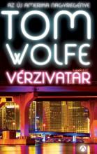 Vérzivatar - Ekönyv - Tom Wolfe