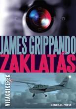 ZAKLATÁS - VILÁGSIKEREK - - Ekönyv - GRIPPANDO, JAMES