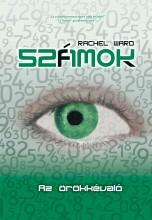 SZÁMOK - AZ ÖRÖKKÉVALÓ - FŰZÖTT - Ekönyv - WARD, RACHEL