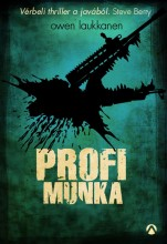 PROFI MUNKA - - Ekönyv - LAUKKANEN, OWEN