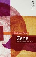 ZENE - NAGYON RÖVID BEVEZETÉS - Ebook - COOK, NICHOLAS