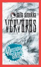 Vérvörös - Ekönyv - Salla Simukka