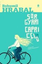 SÖRGYÁRI CAPRICCIO - Ekönyv - HRABAL, BOHUMIL