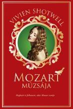 Mozart múzsája - Ekönyv - Viven Shotwell