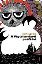 A VÉGTELEN-FJORD PRÓFÉTÁI - Ekönyv - LEINE, KIM