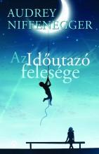 Az időutazó felesége - Ekönyv - Audrey Niffenegger