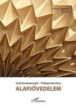 ALAPJÖVEDELEM - Ekönyv - VONDERBOURGHT, YANIK-VAN PARIJS, PHILIPP