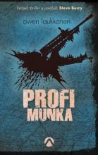 Profi munka - Ekönyv - Owen Laukkanen