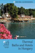 THERMAL BATHS AND HOTELS IN HUNGARY (GYÓGYFÜRDŐK ÉS GYÓGYSZÁLLÓK MAGYARORSZÁGON) - Ekönyv - BEDE BÉLA