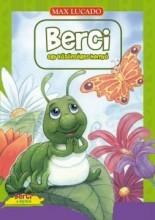 BERCI EGY KÖZÖNSÉGES HERNYÓ - Ekönyv - LUCADO, MAX