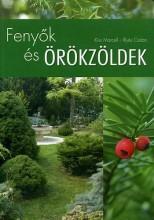 FENYŐK ÉS ÖRÖKZÖLDEK - Ekönyv - KISS MARCELL -ILLYÉS CSABA