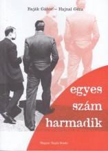 EGYES SZÁM HARMADIK - Ekönyv - HAJNAL GÉZA