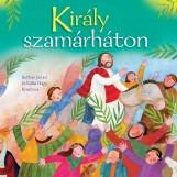 KIRÁLY SZAMÁRHÁTON - Ekönyv - JAMES, BETHAN-KÁLLAI NAGY KRISZTINA
