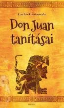 DON JUAN TANÍTÁSAI - Ekönyv - CASTANEDA, CARLOS