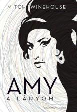 AMY A LÁNYOM - Ekönyv - WINEHOUSE, MITCH