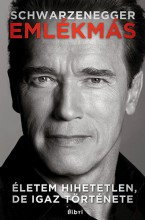 Emlékmás - Ekönyv - Arnold Schwarzenegger