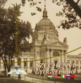 SZÉCHENYI GYÓGYFÜRDŐ - MAGYARORSZÁG KINCSESTÁRA - Ekönyv - RÁK TIBOR
