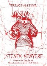 ISTENEK KENYERE - Ekönyv - MCKENNA, TERENCE
