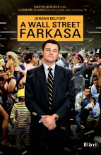 A Wall Street farkasa - Ekönyv - Jordan Belfort