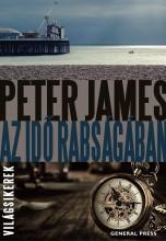 AZ IDŐ RABSÁGÁBAN - VILÁGSIKEREK - - Ekönyv - JAMES, PETER