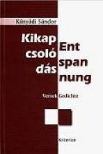KIKAPCSOLÓDÁS - ENTSPANNUNG - Ekönyv - KÁNYÁDI SÁNDOR