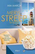 Meryl Streep filmklub - Ebook - Mia March